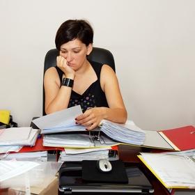 В каких случаях не требуется уведомление о приеме работника на работу