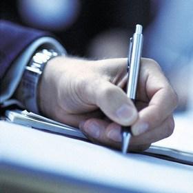 Отражение операций перестрахования в декларации