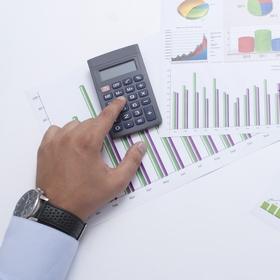 Как учитывать процентные ограничения при корректировке финрезультата