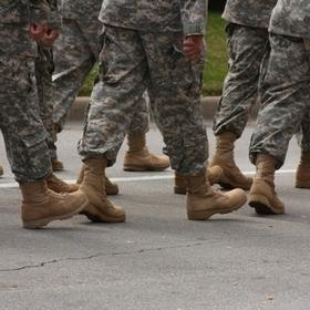 Вносится ли в трудовую книжку мобилизованного работника запись о прохождении военной службы?