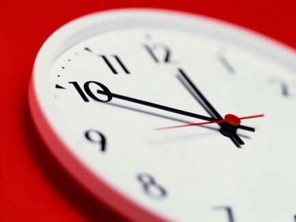 Истекает срок представления статистических отчетов о товарообороте за август