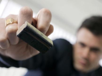 Печать на бюджетных документах не обязательна
