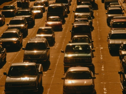 Среднерыночная стоимость легковых авто будет определяться по обновленной формуле