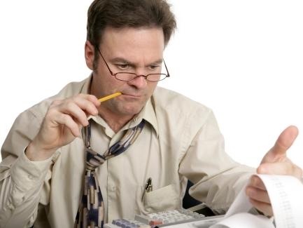 Какая ответственность предусмотрена за невыдачу квитанции к приходному кассовому ордеру