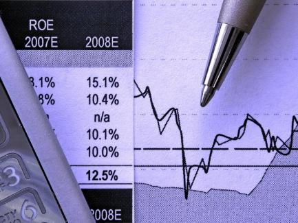 Декларацию по налогу на прибыль примут при наличии квитанции о представлении финотчетности