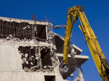 Утверждена форма уведомления о начале выполнения строительных работ