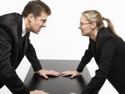 Как действовать, если на рабочем месте конфликт завершился дракой