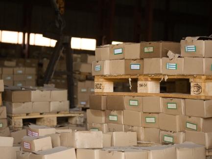 Уничтожен товар при его перевозке: можно ли откорректировать НДС-обязательства