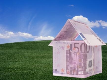Как отражать в форме № 1ДФ доход от наследства