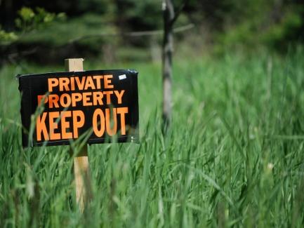 Как облагается земля, которая используется по договору на право временного пользования