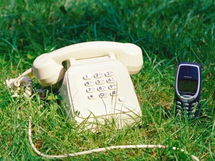 Розничная торговля б/у мобильными телефонами требует использования РРО
