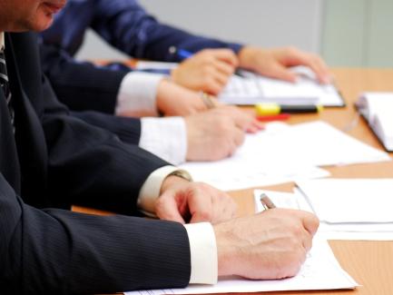 Законопроект о мониторинге публичных закупок принят в первом чтении