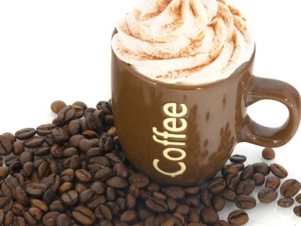 Единщик на группе 2 может торговать с кофемашины