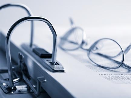 Законопроект об изменениях в Закон о бухучете повторно зарегистрирован в ВРУ