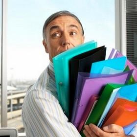 Штатное расписание необходимо, даже если работает только руководитель