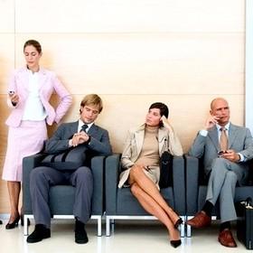 Андрей Рева: Служба занятости вообще не должна заниматься поиском работы