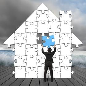 Применение корректирующих разниц к объектам инвестнедвижимости зависит от ее учетной оценки