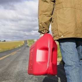 Как облагается налогом топливо, при производстве которого использовалось другое подакцизное сырье