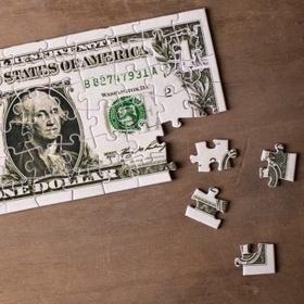 Просроченную задолженность субъектов хозяйствования из зоны АТО предлагают признавать безнадежной