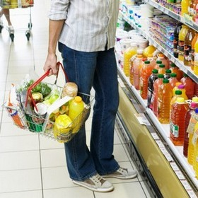 Что оказалось в новой потребительской корзине украинцев?