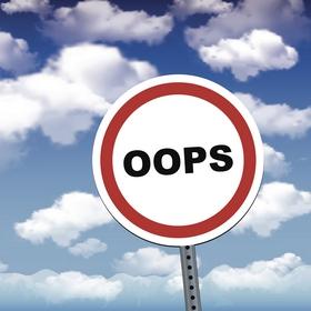 Исправление ошибок в бухгалтерском учете: основы процедуры