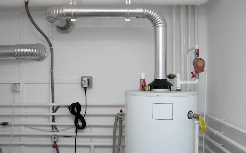 Картинки по запросу Установка центрального отопления - как можно распределить горячую воду?
