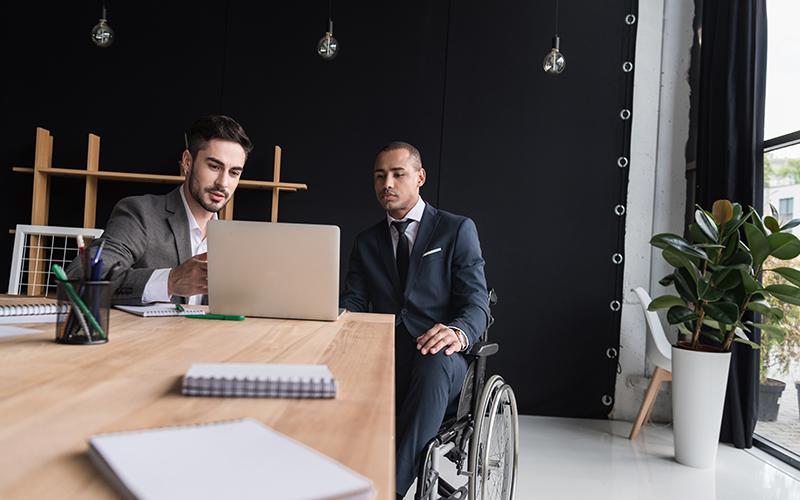 Налоговики, получившие инвалидность во время выполнения служебных обязанностей, имеют право на статус ветерана войны 1