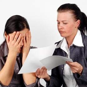 Ответственность за непредоставление работнику отпуска за свой счет
