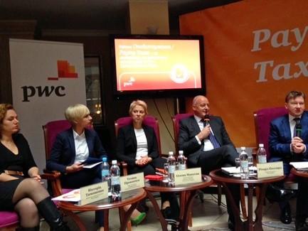 Paying Taxes: Украина вдвое улучшила позиции вмировом рейтинге