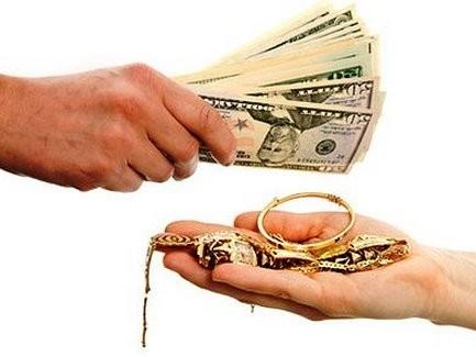 Как страховать займы в ломбарде
